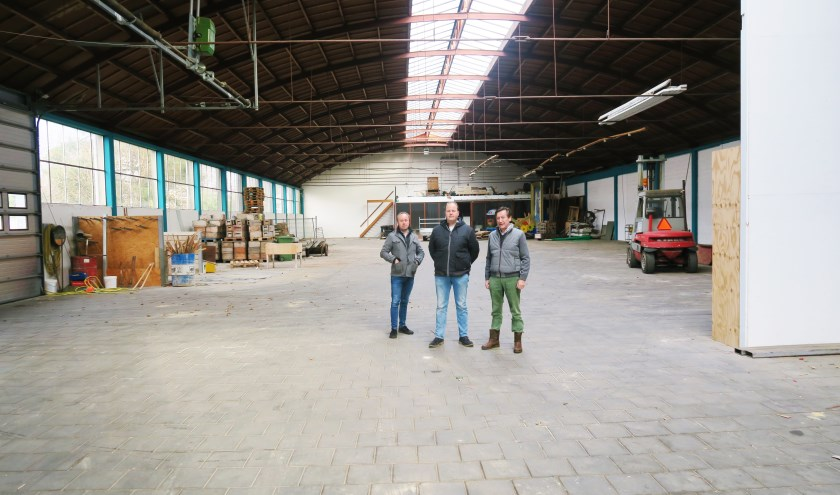 cv de knunnekes heeft hal voor wagenbouw   u2013 knunnekes  u2013 welkom bij de knunnekes